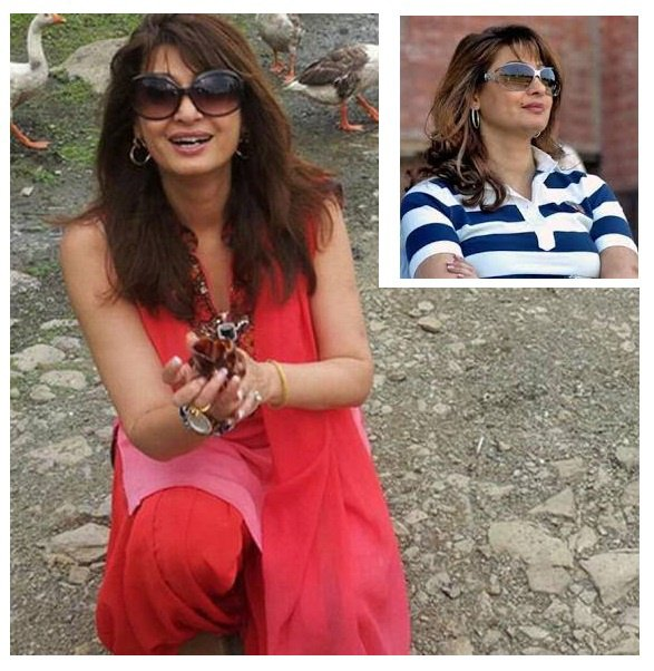 Sunanda Tharoor Sudden Death Shocks Everyone