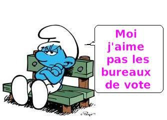 Instant bla bla 2 (Abstention)