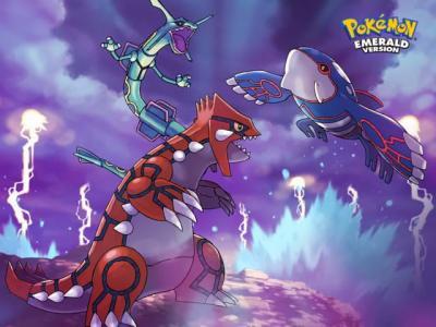 Fond D Ecran Pokemon 5 Pokemon Advanced