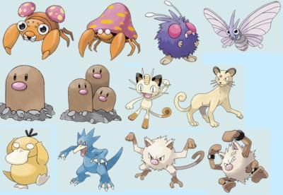 Pokemon 46 57 pokemon advanced - Pokemon ferosinge ...