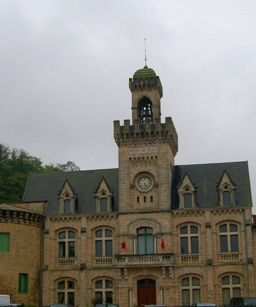 mairie de valance en espagne