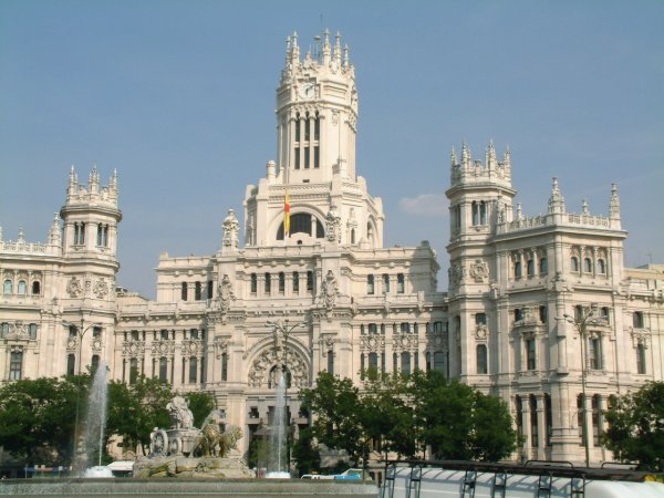 petit tour a madrid