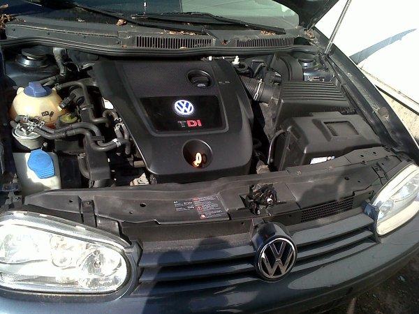 moteur nickel et super propre