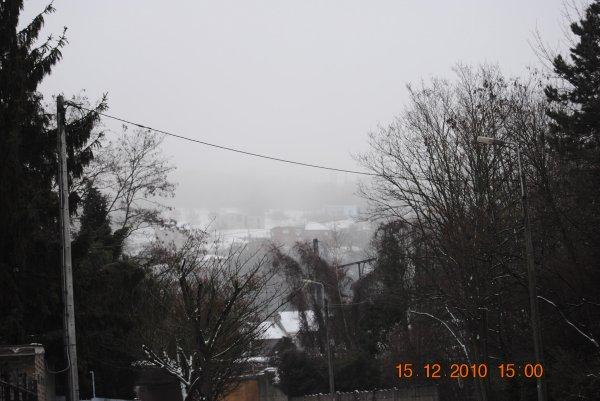 mercredi 15 décembre 2010 15:00