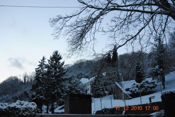 vendredi 17 décembre 2010 17:00
