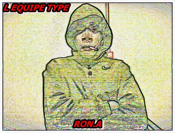 RON.A NOUVEAUX MC DE PARIS