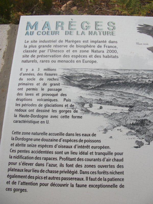 UN PEU DE TOURISME EN HAUTE CORREZE