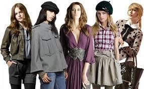 Des vêtements à la mode à moindre  prix!