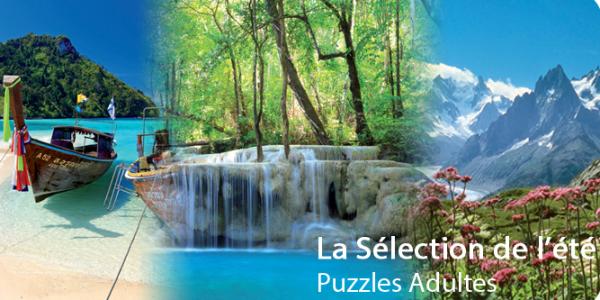Bon plan : des puzzles à 5 euros