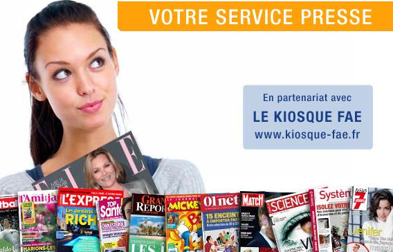 Remise : France Abonnement vous propose d'économiser 15 euros