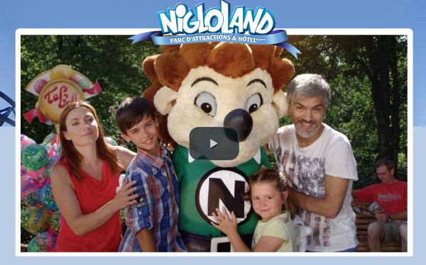 Bon plan : rendez-vous au parc Nigloland pour moins cher