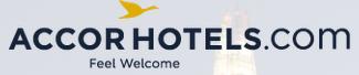 Hôtel : réservez sur Accorhotels.com et profitez de bons plans