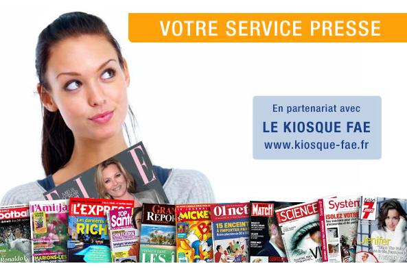 Magazine féminin : 18 numéros de Questions de femmes à 8 euros