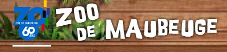 Bon plan : visitez le zoo de Maubeuge pour 6,50 euros