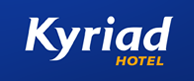 Hôtel : profitez de 10 euros de rabais chez Kyriad