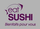 eat SUSHI : bénéficiez de remises lors de vos commandes