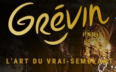 Musée Grévin : économisez 10,50 euros sur vos tickets d'entrée