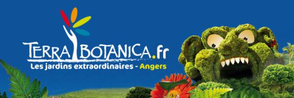 Terra Botanica vous ouvre ses portes pour moins cher