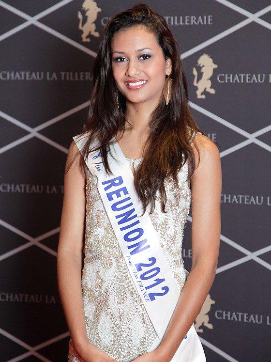 Portraits officiels des candidates pour Miss France 2013 {5}