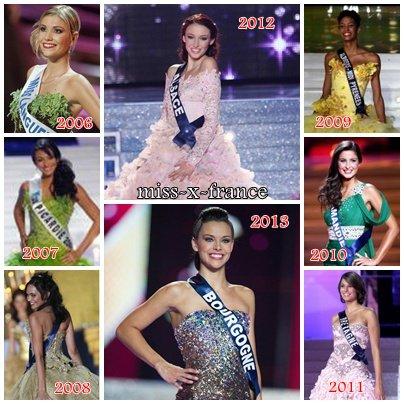 Sondage Miss France n°2