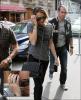 000 PEOPLE : Miley Cyrus : le mystère du pansement, l'affaire est résolue...