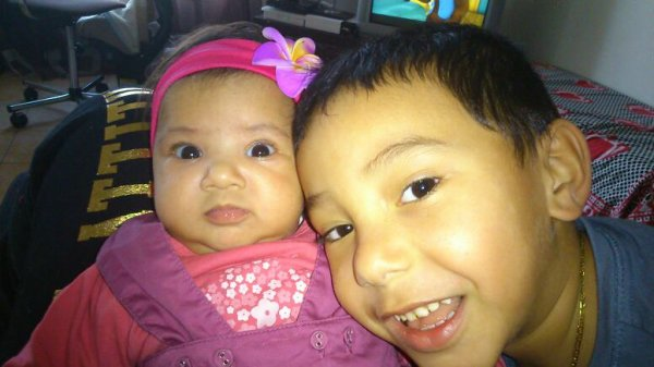 Ma vie mes enfants