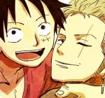 sommaire yaoi one piece