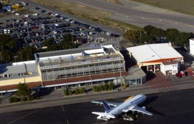 VEOLIA gestionnaire de l'aéroport de Perpignan