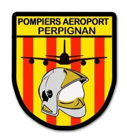 POMPIERS D'AEROPORT