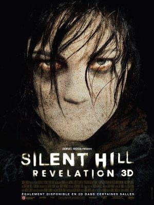 Silent hill: Révélation