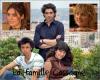 Présentation de la famille Cassagne.