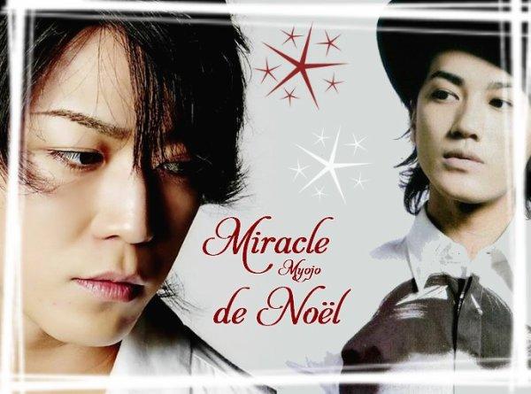 ☠☠ Miracle de Noël ☠☠