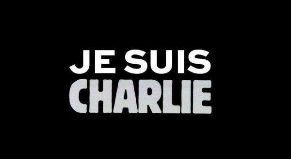 ☠☠ JE SUIS CHARLIE ☠☠