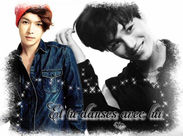 ☠☠ Et tu danse avec lui ☠☠