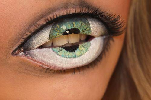Do Género: Os Olhos Também Comem.
