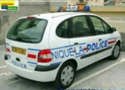ses kan on tage sur ton front nike la police