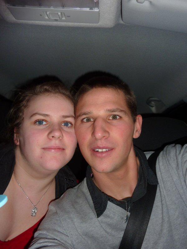 Mon  chéri et moi ♥♥♥