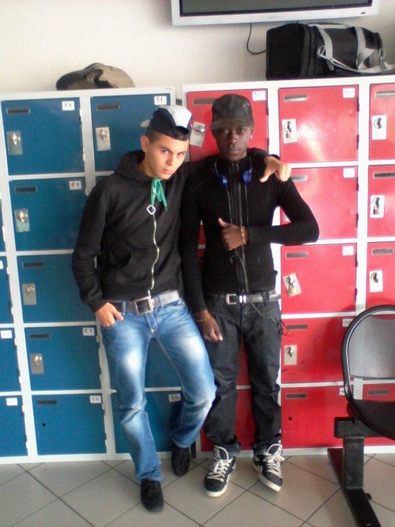 Saays Adef' & Beubeeu L'Reb3ù