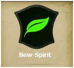 New-spirit!!!!