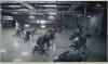 Le MV Growl a été tourné dans une école hantée.