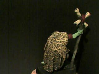 le chaman goblin de la moria new methode de peinture