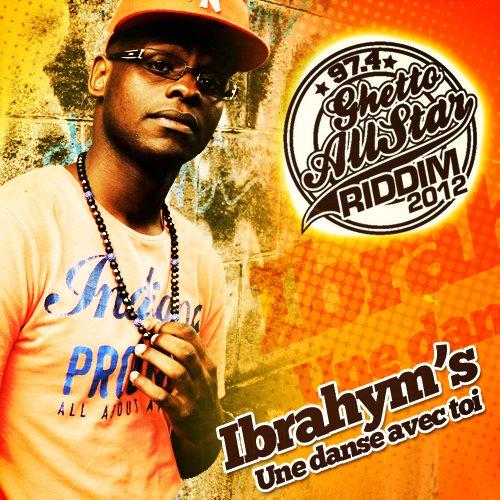 Gazey'Man Mixtape / Une danse avec toi (2012)
