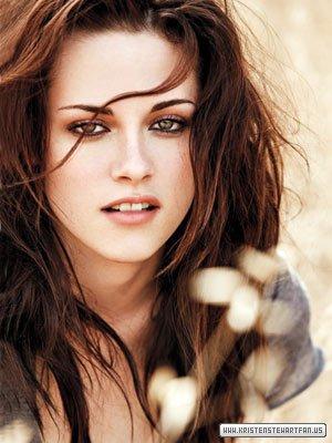Kristen Stewart alias Bella Swan