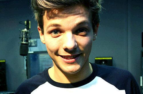 Happy Birthday Louis Tomlinson :p !!