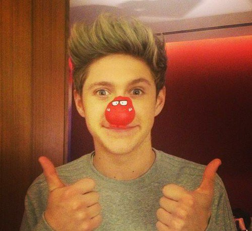 Happy Birthday Niall <3