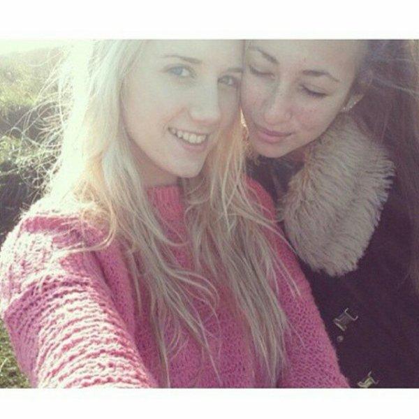 Les comptes instagram des filles aux chocolats: Honey Tanberry