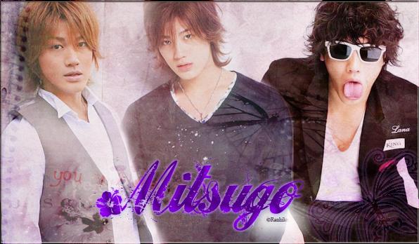 Mitsugo