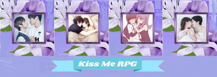 Kiss Me RPG