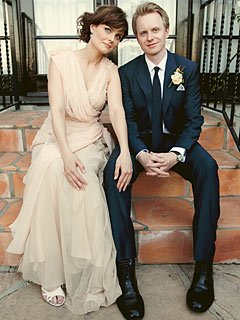 Emily Deschanel & David Hornsby