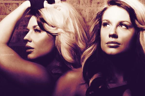 On a tous des modèles, le miens ce sont ces femmes magnifiques. ♥